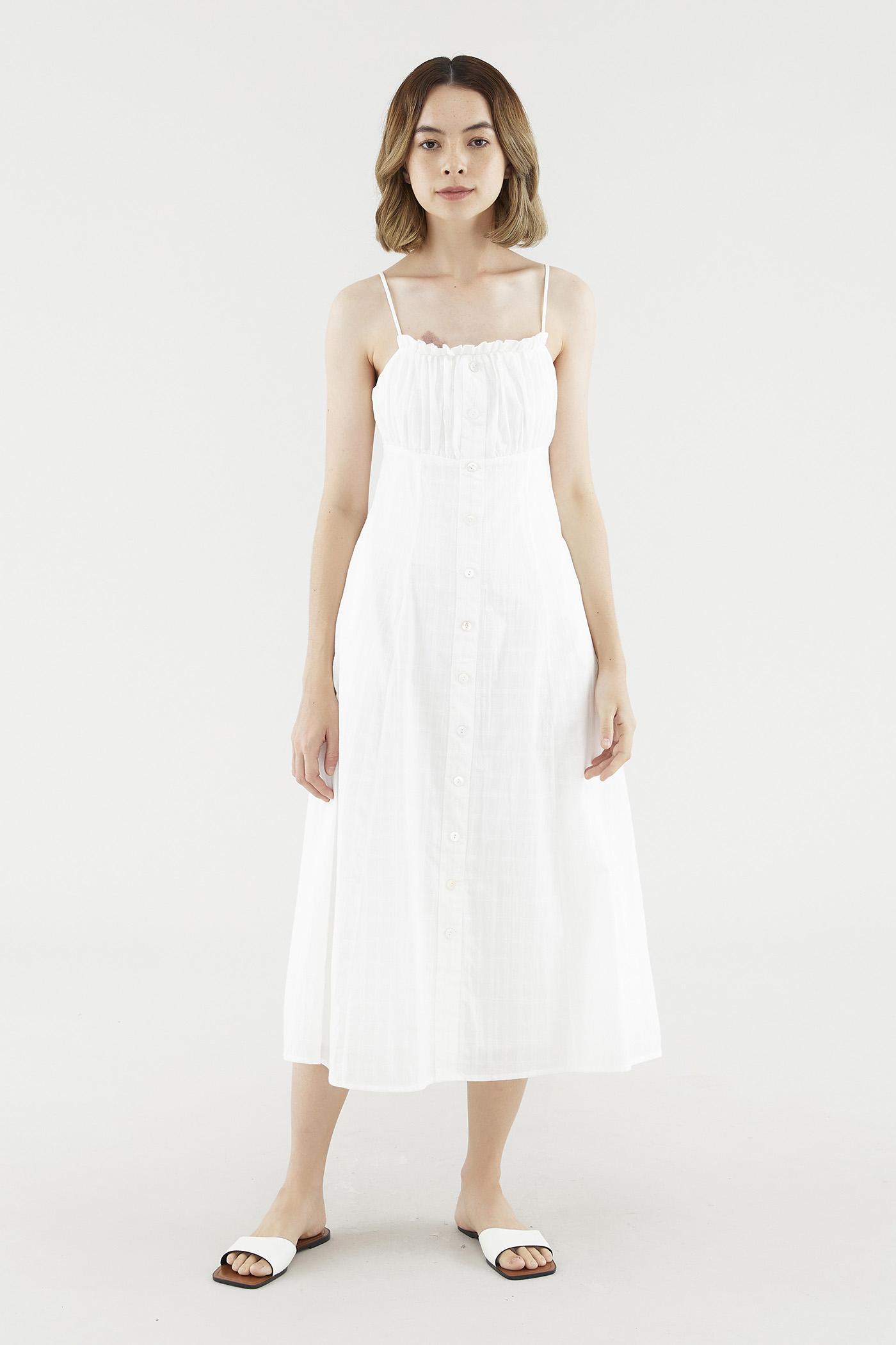 Dorlisa Dress