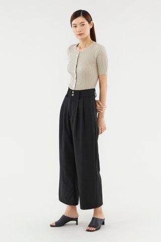 Eulia Straight-fit Pants
