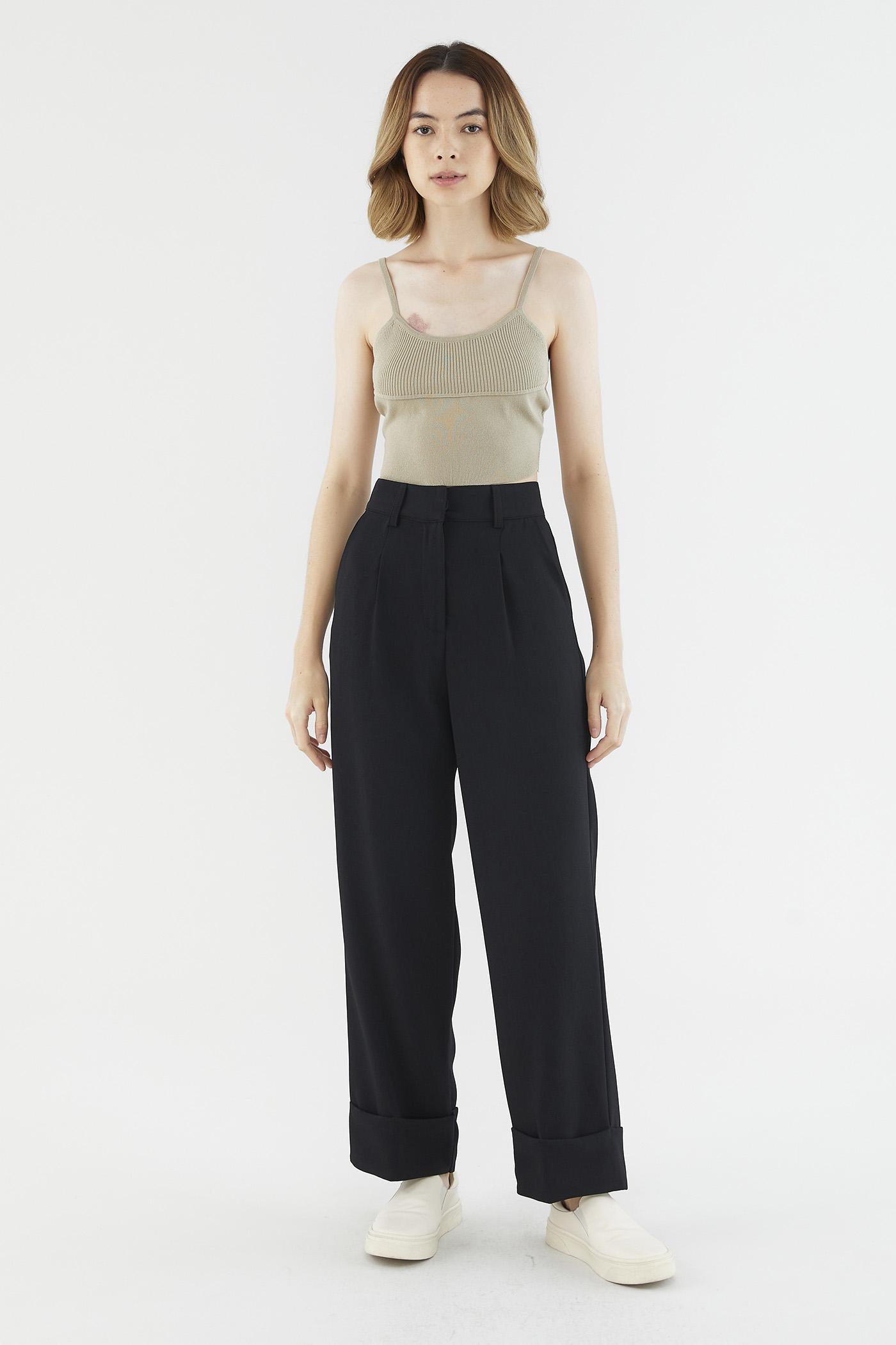 Belita Cuffed Pants