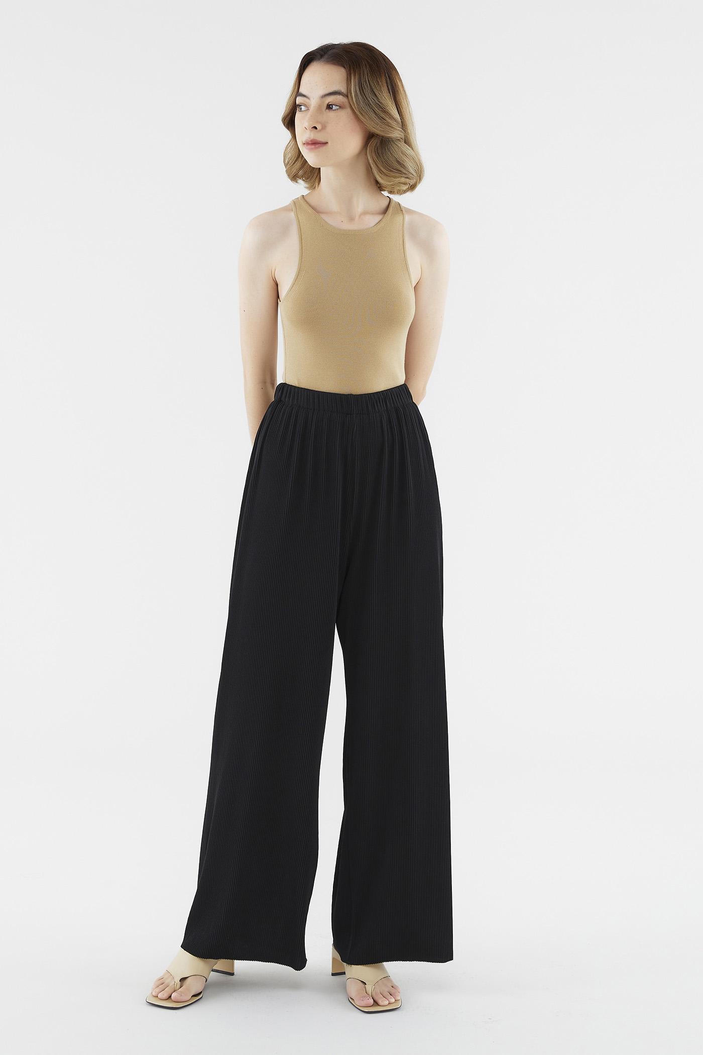Gracen Ribbed Pants