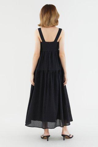 Hollyn Tiered Dress