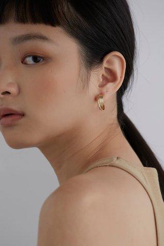 Ella Hoop Earrings