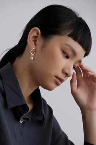Naya Drop Earrings