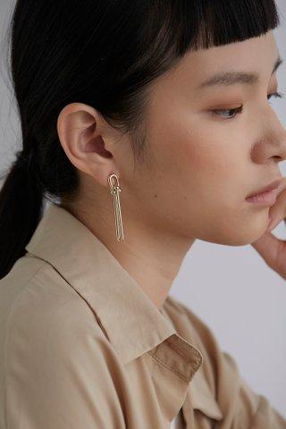 Josie Drop Earrings