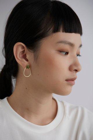 Nylah Drop Earrings