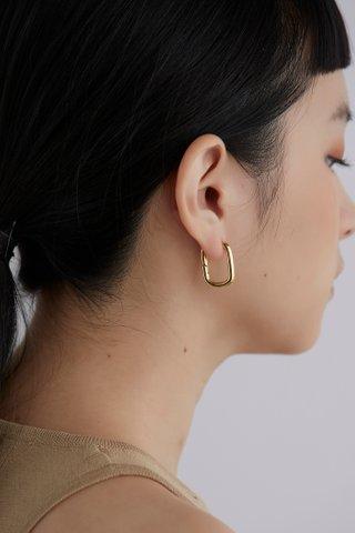 Adira Hoop Earrings
