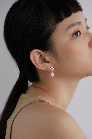 Marlee Drop Earrings