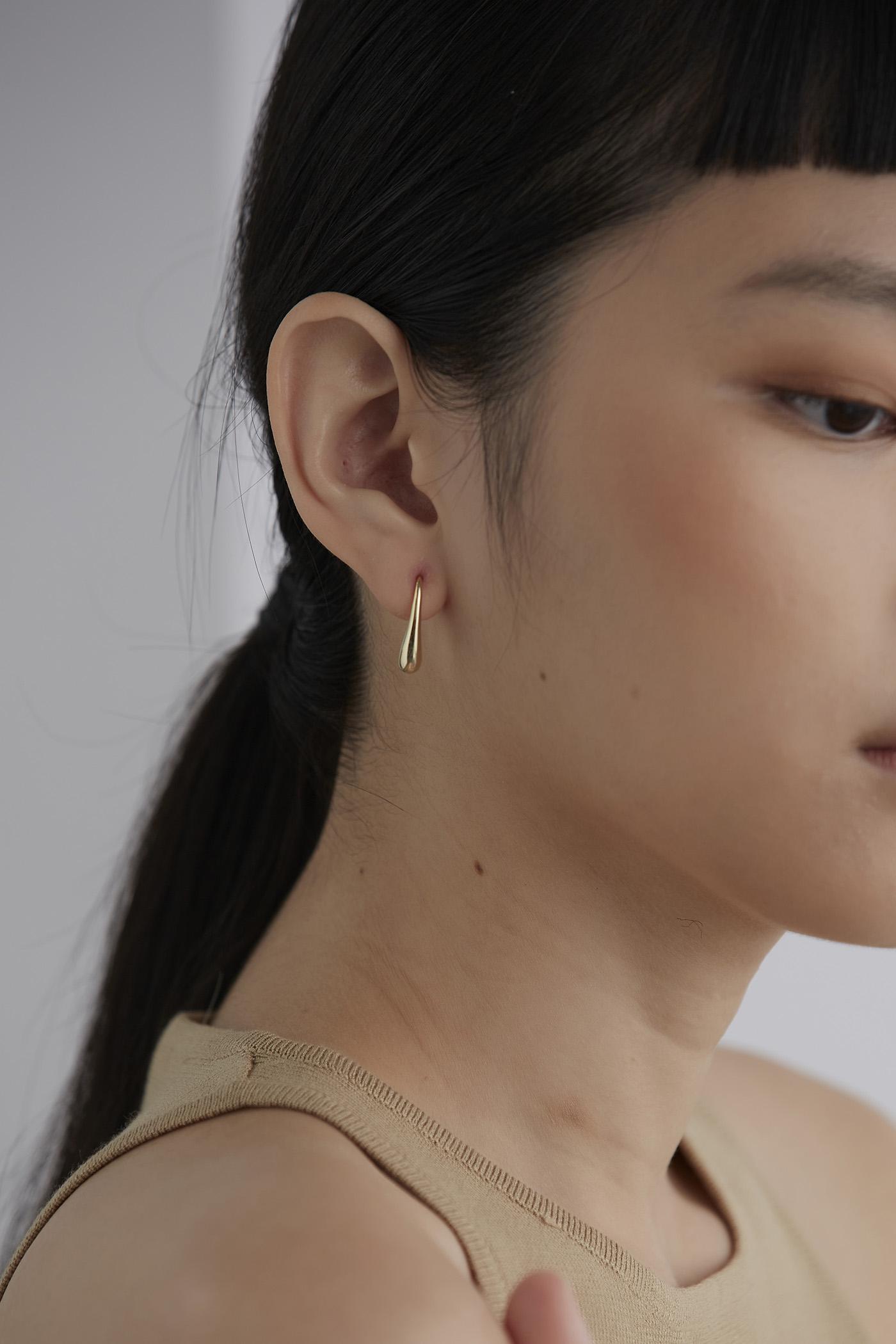 Kalia Drop Earrings