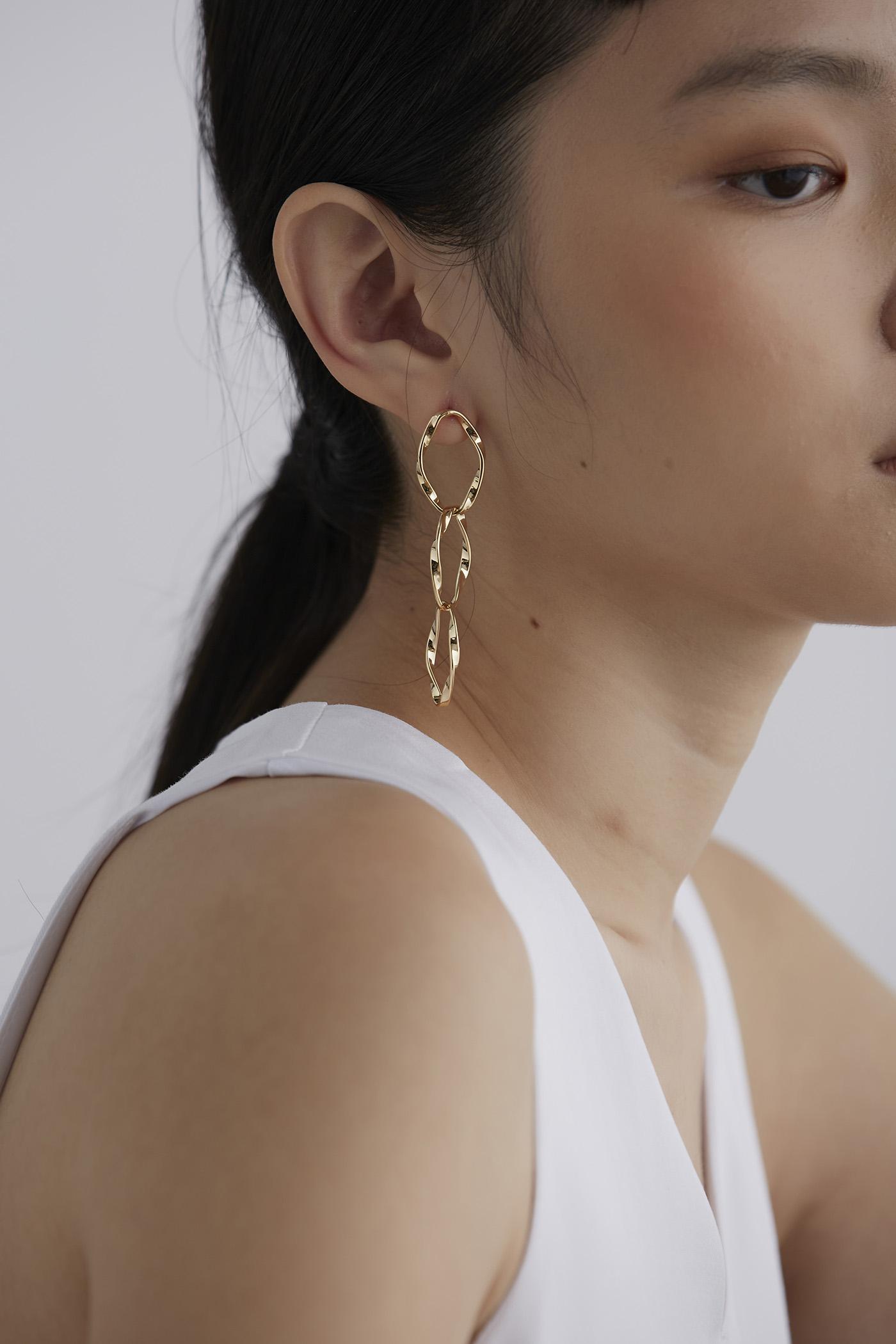 Nyla Drop Earrings