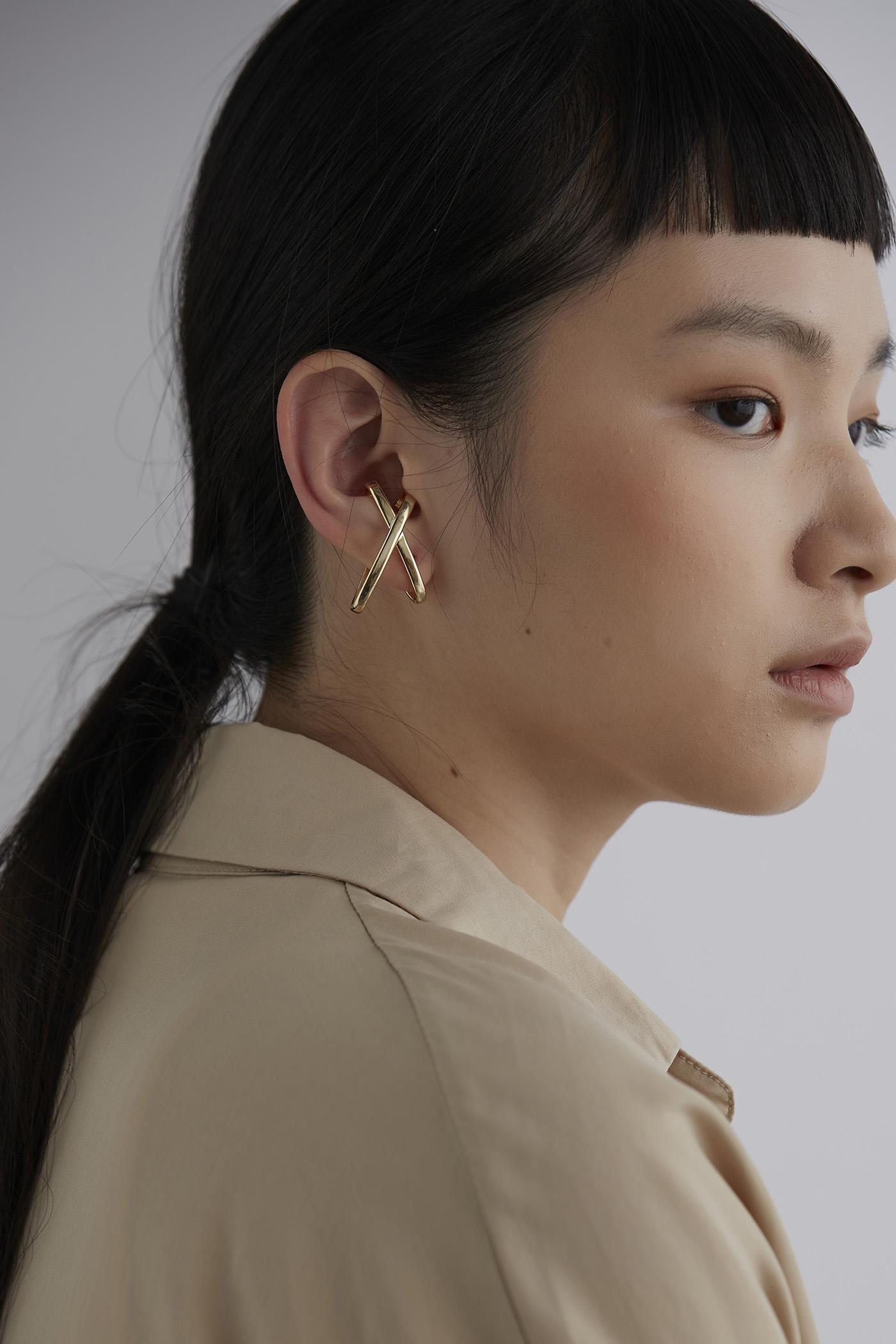 Bella Ear Cuff