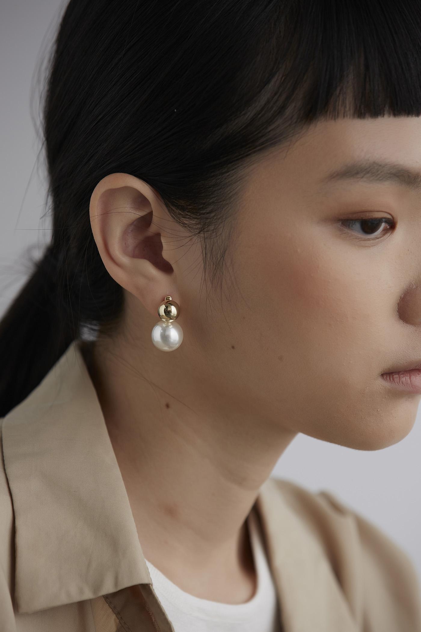 Zabel Earrings