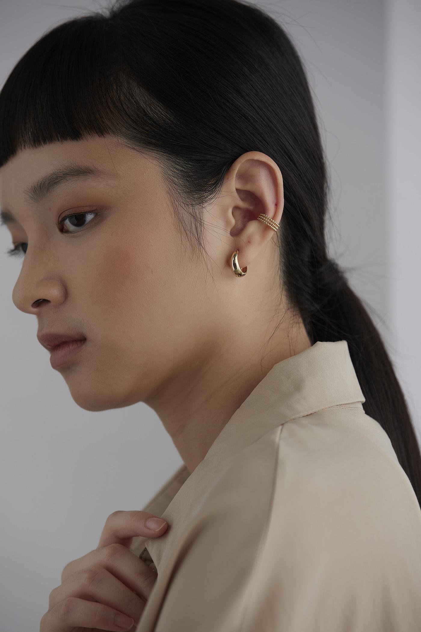 Brittney Ear Cuff
