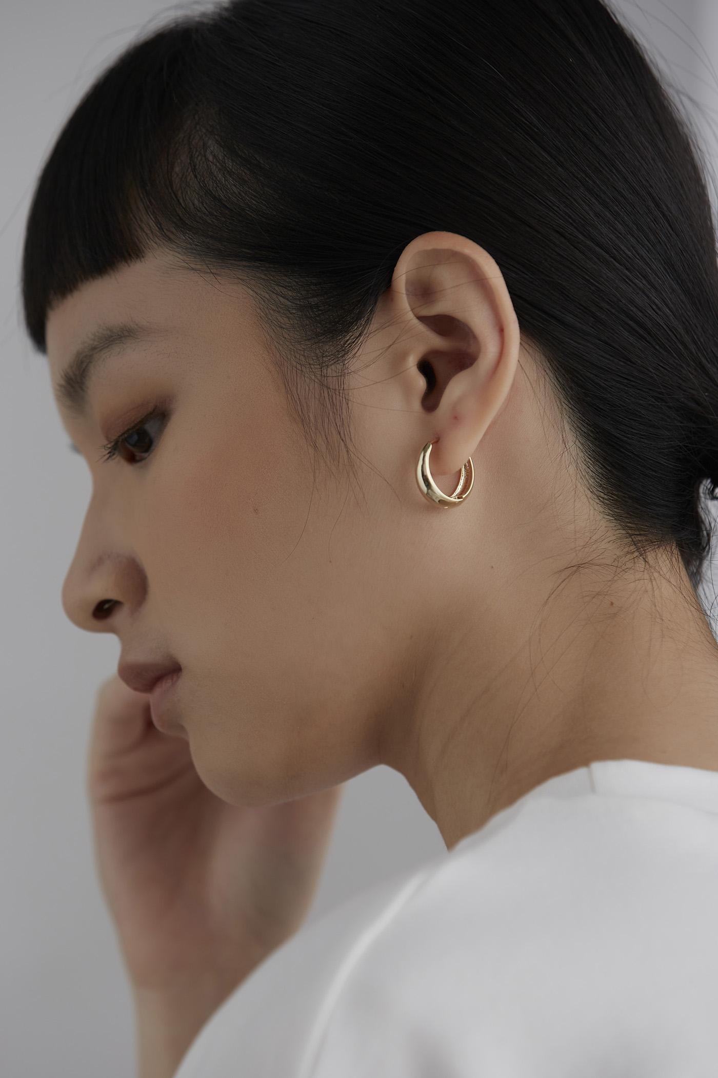 Melly Earrings