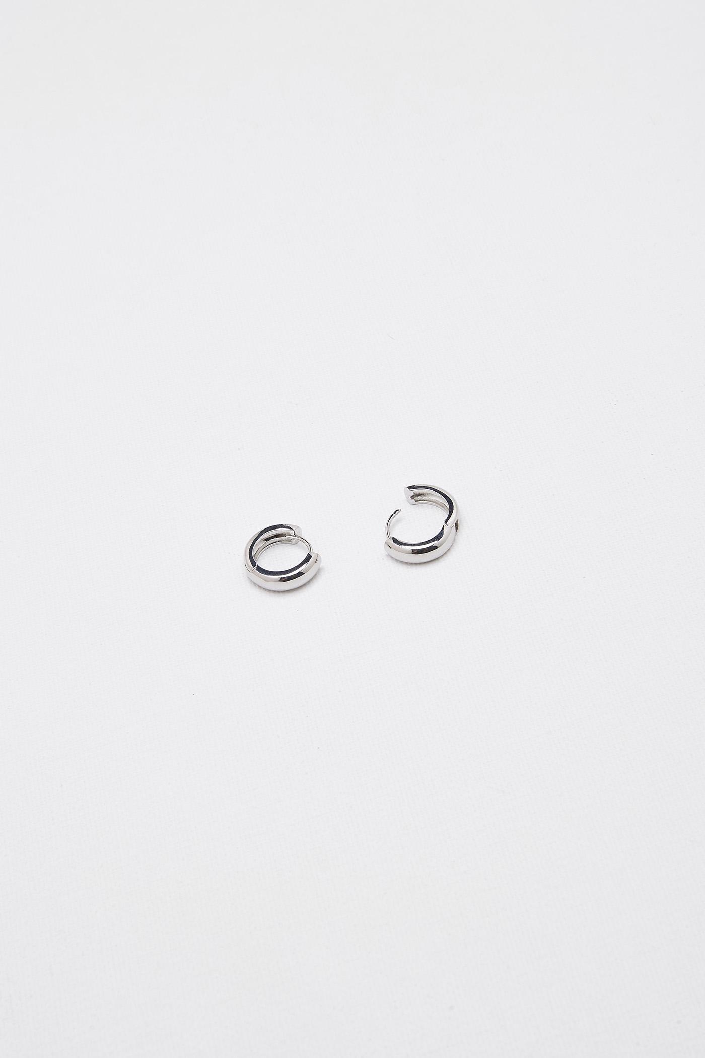 Lanna Hoop Earrings
