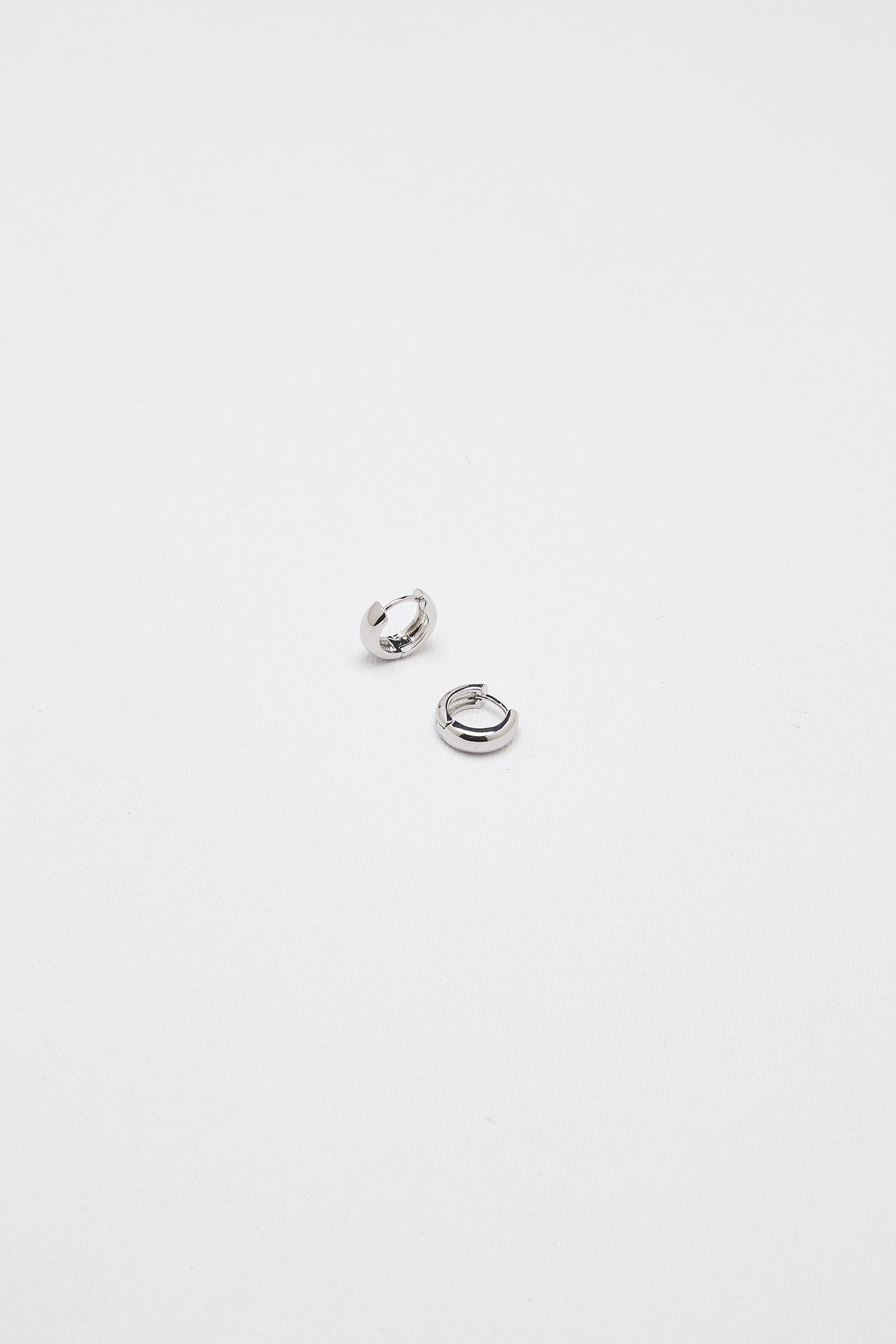 Atalia Hoop Earrings