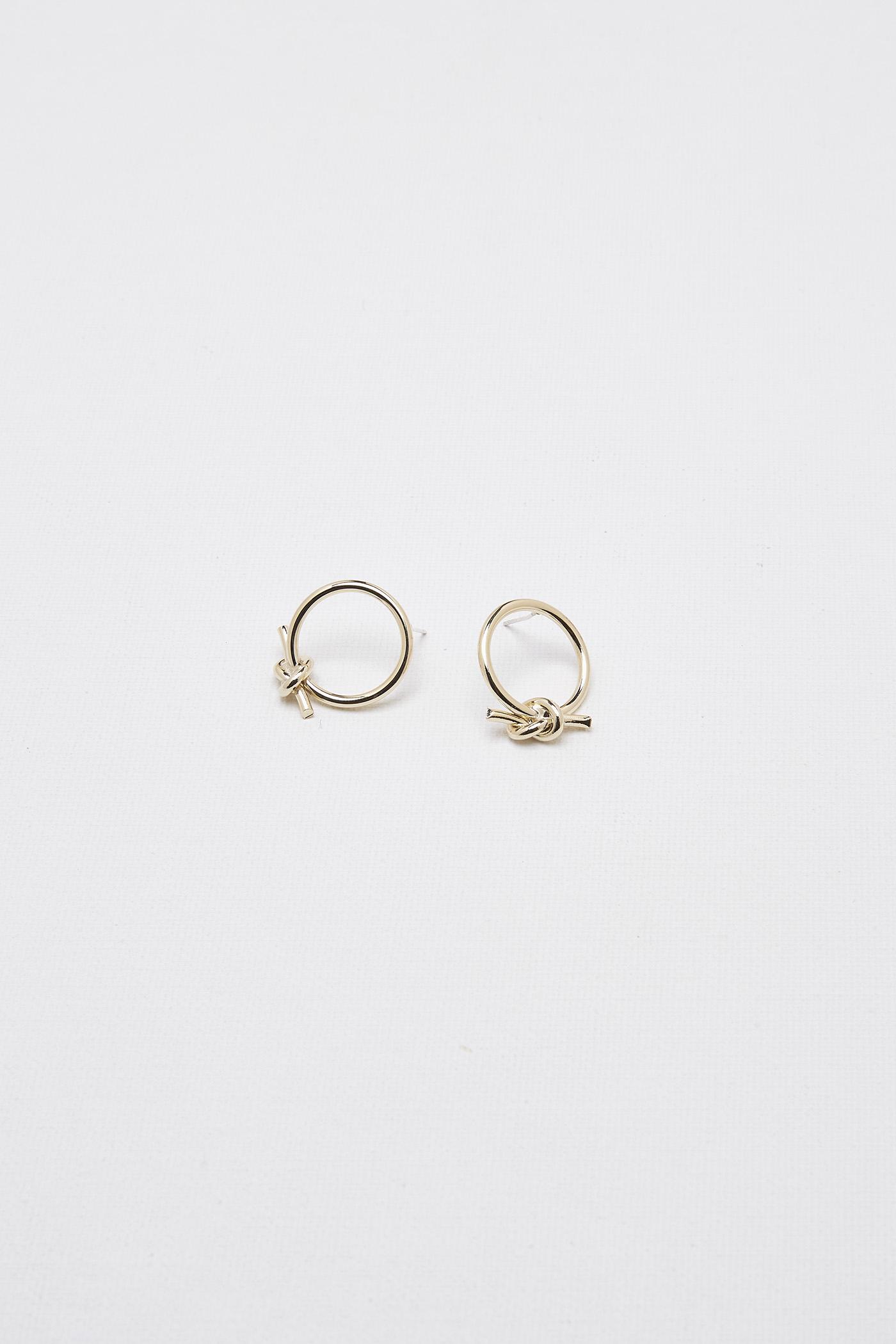 Caine Earrings