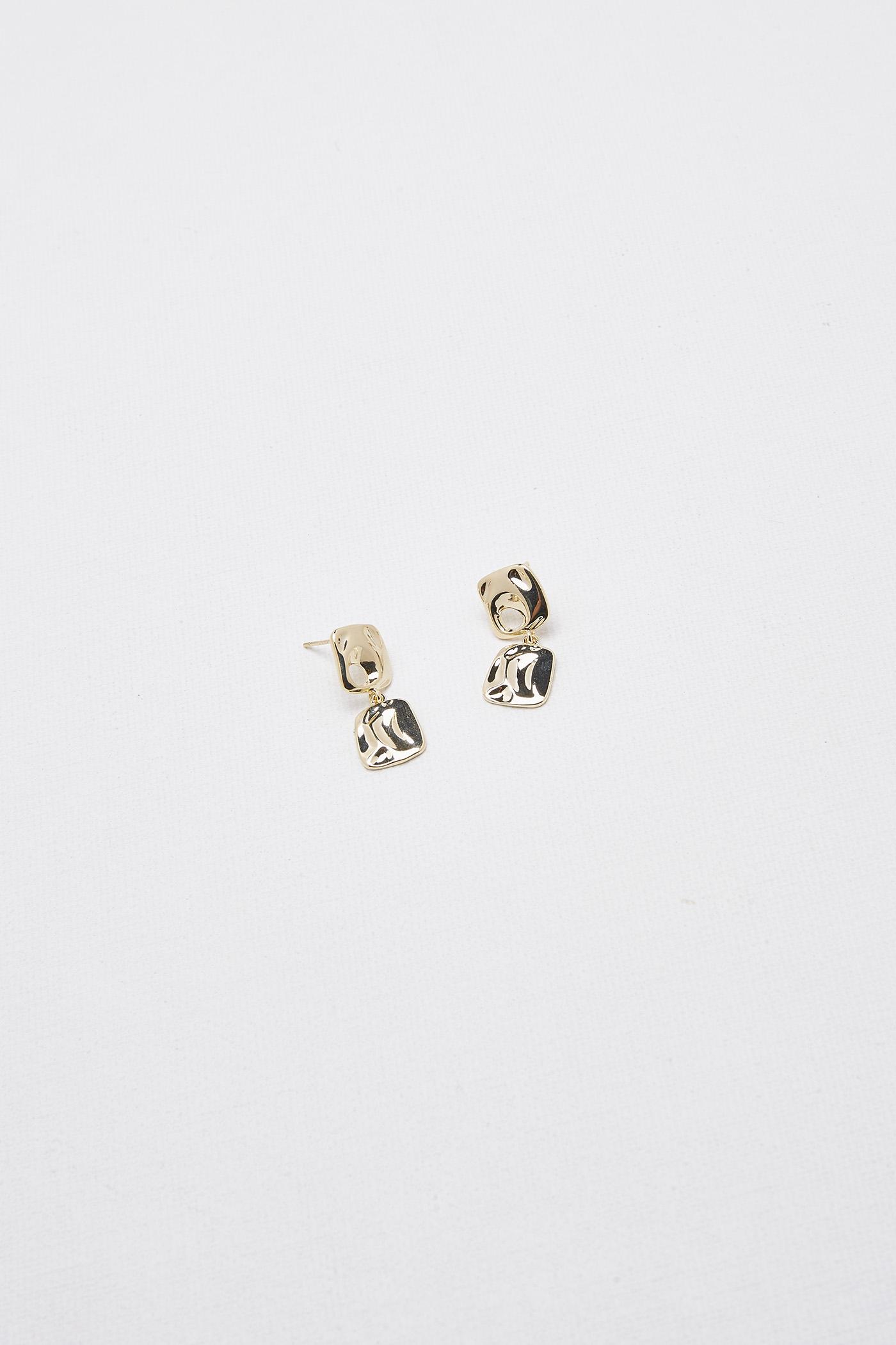 Saira Drop Earrings