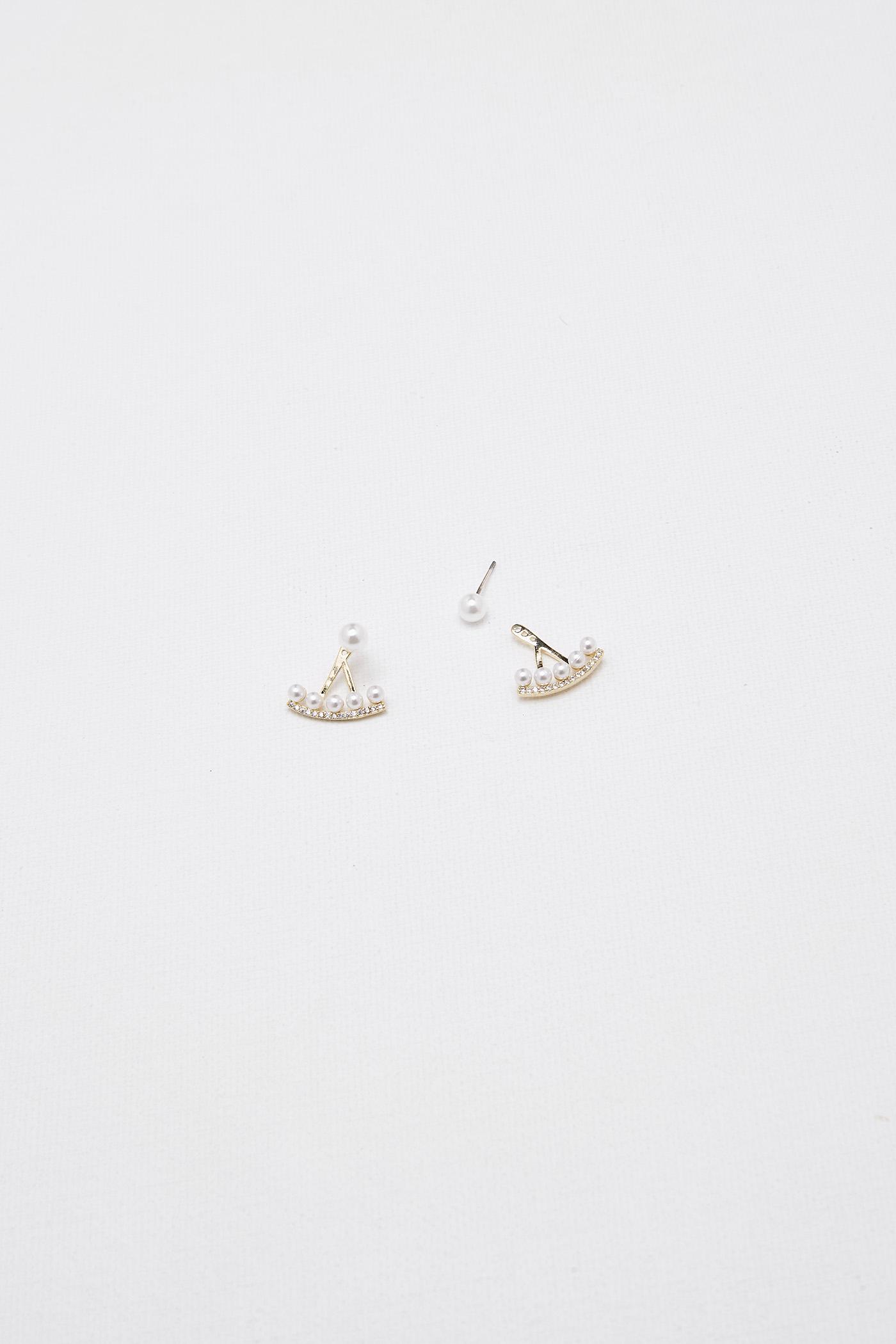 Danna Earrings