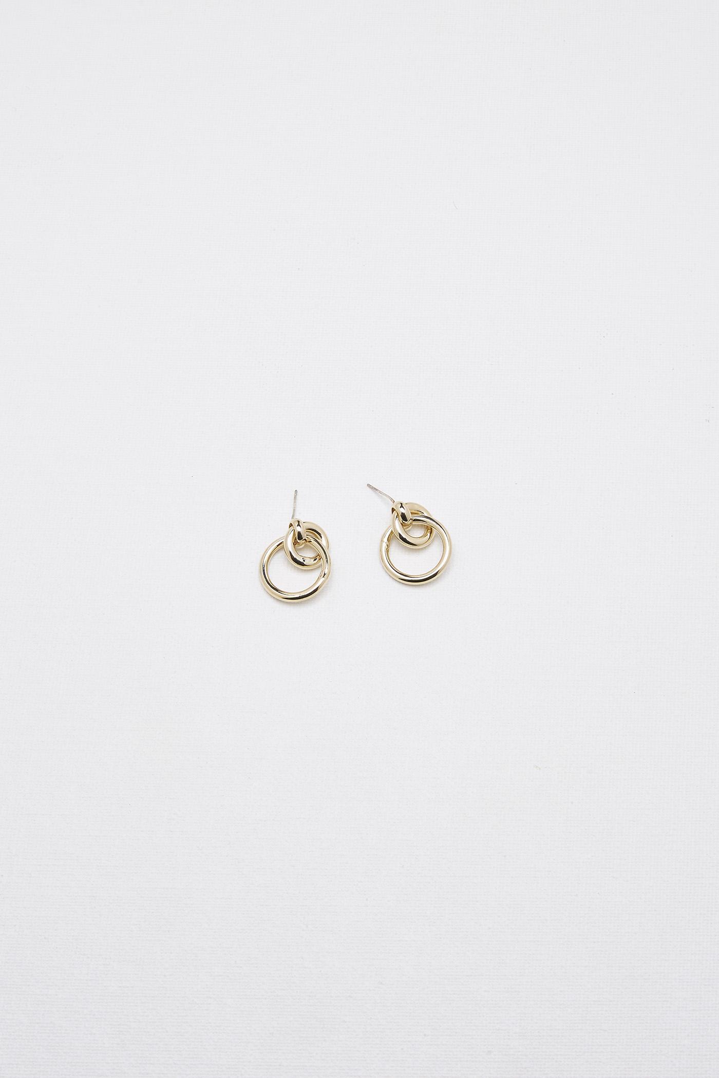 Micah Drop Earrings